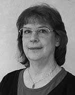 Annika Vendel Ekonomichef