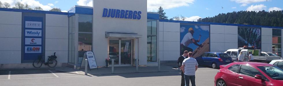 Bygghandlare norrköping
