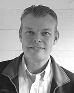 Henrik Eliasson Utesäljare