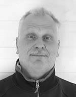 Peter Lundell Brädgård